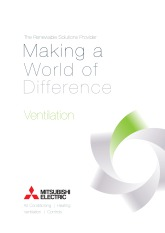 Ventilation Brochure cover image