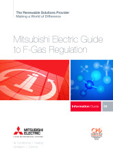 F-Gas Regulations CPD Guide cover image