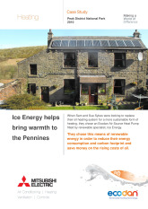 Detached Farmhouse, Pennines National Park cover image