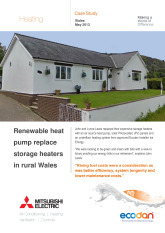 Detached Bungalow, Wales cover image
