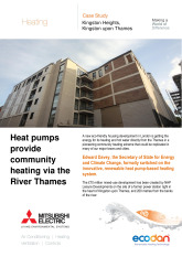 Residential Apartments & Hotel, London cover image