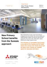 Arley Primary School, Warwickshire cover image