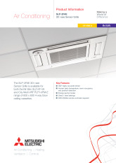 3D i-see Sensor Product Information Sheet cover image