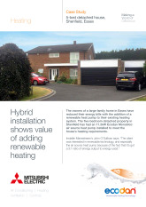Hybrid Installation, Essex cover image