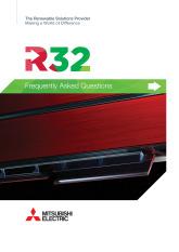 R32 FAQ Document cover image