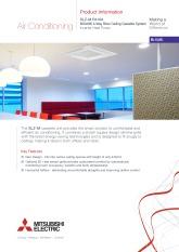 SLZ-M15-60FA R410A Standard Inverter Product Information Sheet cover image