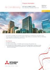 PFFY-WP20-50VLRMM-E (HVRF) Product information Sheet cover image