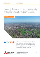 EMH Homes, Nottinghamshire cover image