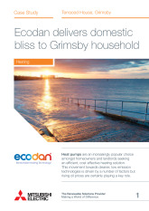Terraced House, Grimsby, Lincolnshire cover image