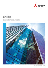 Chillers Brochure cover image