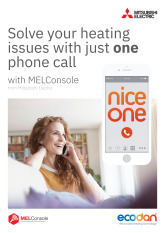 MELConsole for Ecodan cover image