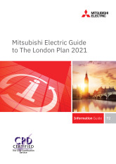 The London Plan - 2021 CPD Guide cover image