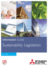 2008 - Sustainable Legislation CPD Guide cover image