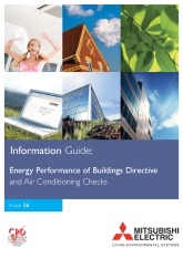 2009 - Energy Performance of Buildings & AC Checks CPD Guide cover image