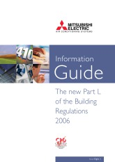 2006 - The new Part L of the Building Regulations CPD Guide cover image