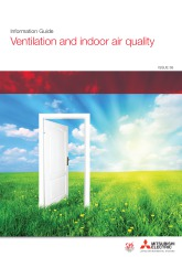 2011 - Ventilation and Indoor Air Quality CPD Guide cover image