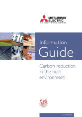 2007 - Carbon Reduction in the Built Environment CPD Guide cover image