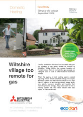 200 Year Old Cottage, Wiltshire cover image