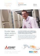 Rehabilitation Centre, Teeside cover image