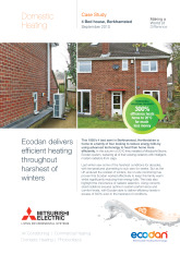 4 Bed House, Hertfordshire cover image