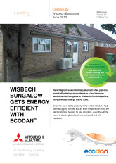 Bungalow, Cambridgeshire cover image