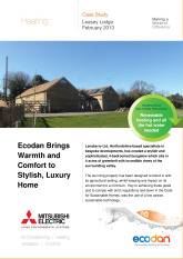 4 Bed Bungalow, Hertfordshire cover image