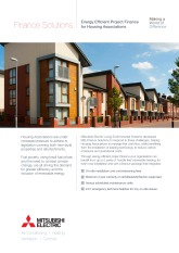 MELFinance Solutions for Housing Associations cover image