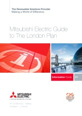 The London Plan CPD Guide cover image
