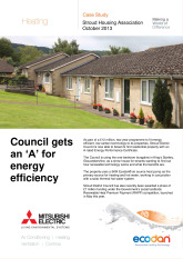 Stroud Housing Association, Gloucestershire cover image