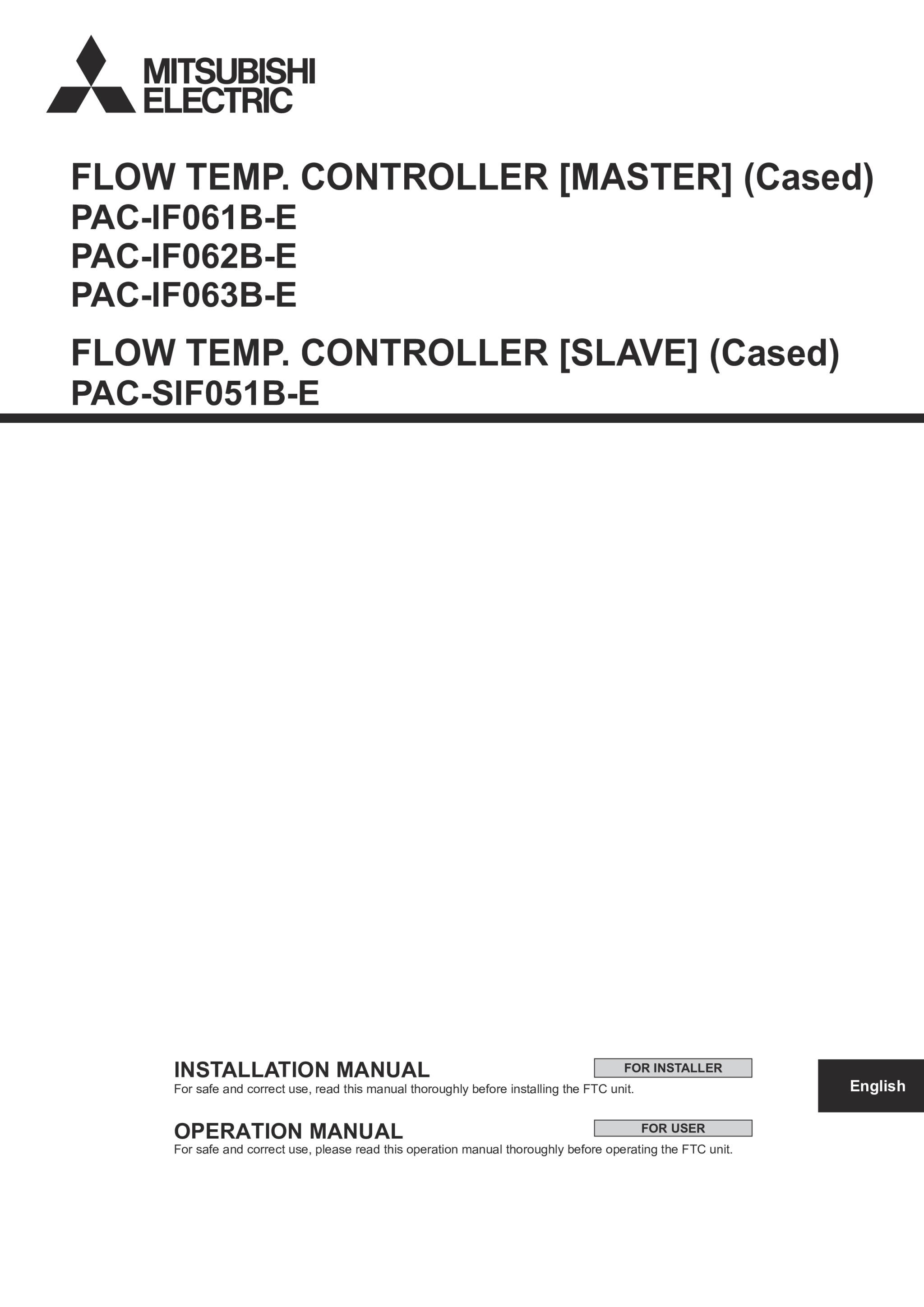ecodan ftc5 pac if062b e pac sif051b e installation manual rh library mitsubishielectric co uk mitsubishi ecodan 14 kw installation manual mitsubishi ecodan user manual