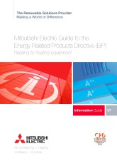 ERP Directive Related To Heating Equipment CPD Guide cover image