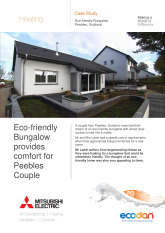 Bungalow, Scotland cover image