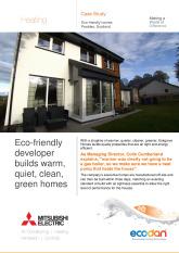 Executive Home, Scotland cover image