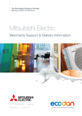 Merchant Delivery Guidelines cover image