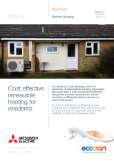 Sentinel Housing, Hampshire cover image