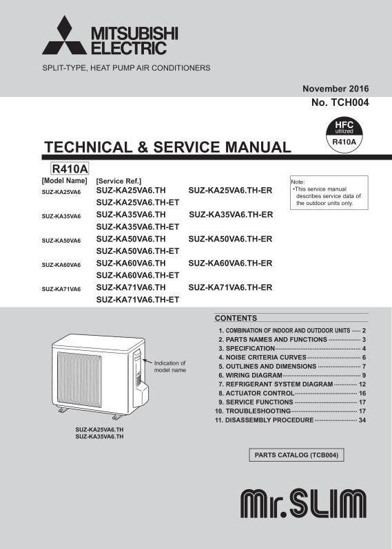 mitsubishi r410a wiring diagram wiring diagram R-410A Logo mitsubishi r410a wiring diagram