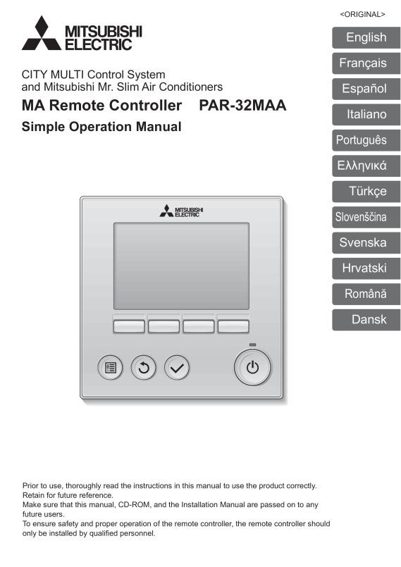 Mitsubishi Mr Slim Remote Control Manual Mitsubishi Car