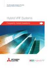 Hybrid VRF FAQ Document cover image