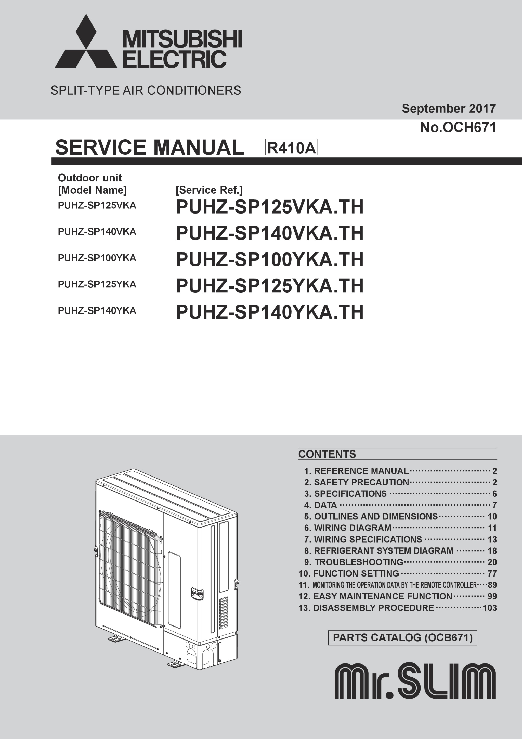 Fine Mitsubishi Canter Wiring Diagram Elaboration - Electrical and ...