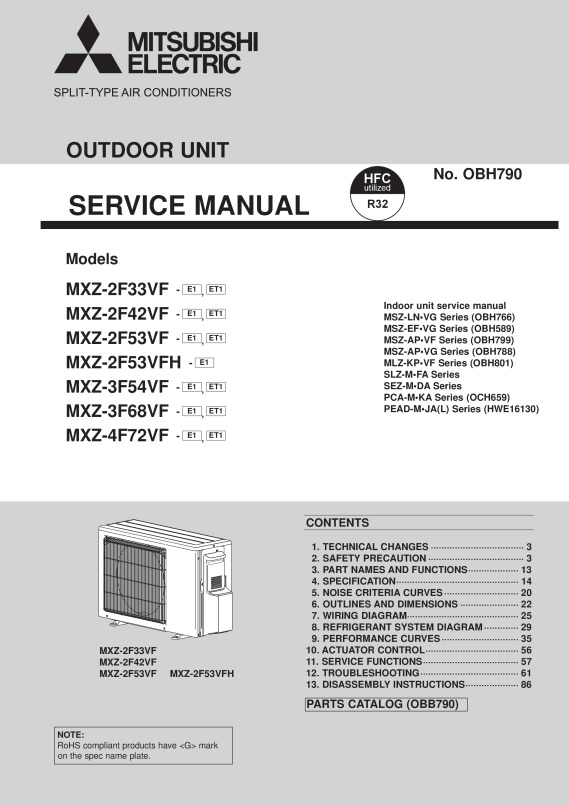 mitsubishi electric split type air conditioner operating manual images rh halesus artstage info mitsubishi air conditioner service manual pdf mitsubishi air conditioner operation manual