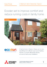 Longhurst Housing Association, Norfolk cover image