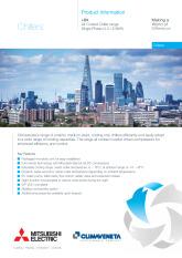 i-BX (Single Phase) Product Information Sheet cover image
