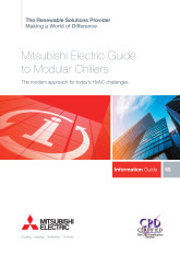 Modular Chillers CPD Guide cover image