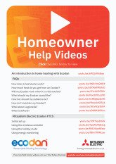 Ecodan Help Videos For Homeowners cover image