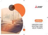 Ecodan Underfloor Heating Guide Ambient  cover image