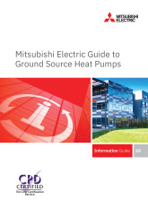 Ground Source Heat Pumps CPD Guide cover image