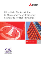 Minimum Energy Efficiency Standards for Non-dwellings CPD Guide cover image