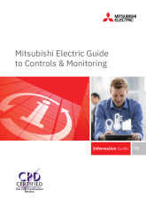 Controls & Monitoring CPD Guide cover image