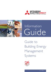 2005 - Guide to Building Energy Management Systems CPD Guide cover image