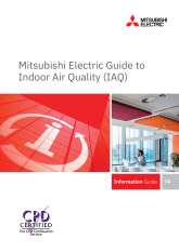 Indoor Air Quality (IAQ) CPD Guide cover image